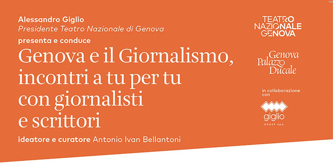 rassegna Genova e il Giornalismo