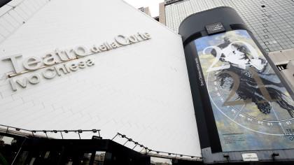 Da domani teatri e cinema chiusi in tutta Italia