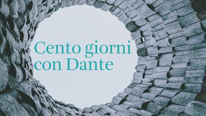Cento giorni con Dante
