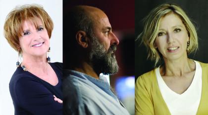 Davide Livermore, Concita De Gregorio e Lella Costa: dialogo su