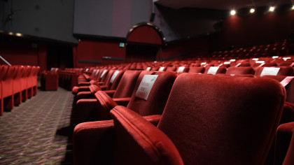 A teatro in sicurezza