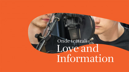Love and Information di Caryl Churchill