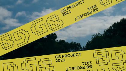 G8 Project / IL MONDO CHE ABBIAMO
